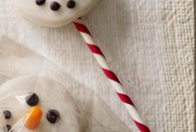 Food - Christmas Baking / by Heidi Andrist
