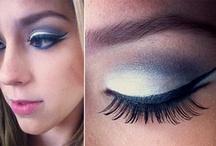 Maquiagem / Maquiagens inspiradoras