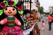 México / beauty and culture of mexico