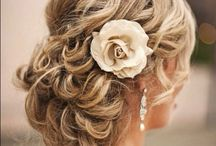 Updos / Updo and special event inspiration