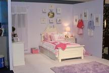 Little Girls' Room / by April Stroman