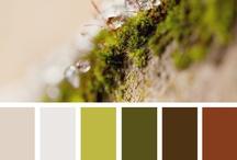 Colors, just colors ...