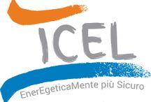 Icel / Il mio lavoro
