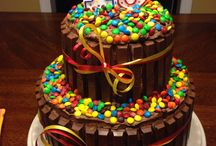 AArav birthday cake ideas