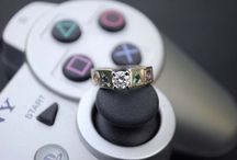 Geeky Wedding shizzle