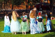 Drama Party for kids