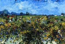 Vincent van Gogh - www.evapartcafe.com