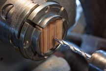 Holzringe,Wooden rings