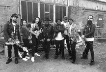 The Urban Lights Band