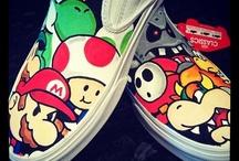 Custom shoes ideas