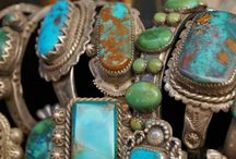 All 'Tings Turquoise!