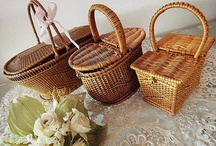 Baskets / by Henny