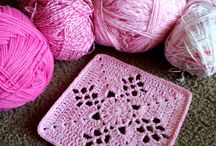 Crochet - Grannies and Doilies