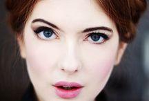 Make-up: Looks we love