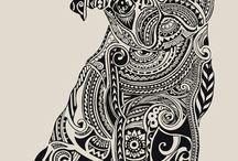 Art-Paintings-Drawings