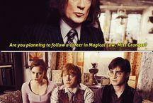 Harry Potter 7/8