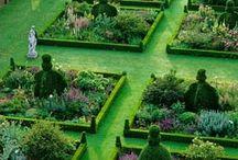 giardini fantastici