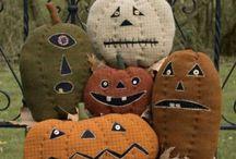 Not So Spooky Halloween! / by Sherri