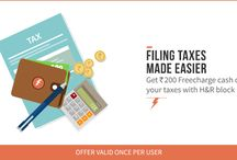 Freecharge Tax Payment