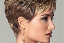 kısa saç modeller