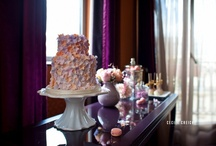 Wedding cake  & sweet tables MyCwC