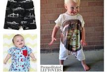 boys clothes to sew
