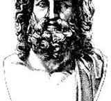 griekse goden / opdracht griekse goden geschiedenis