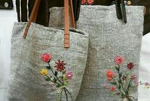 çanta nakış