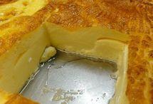 Omletas keptas orkaiteje