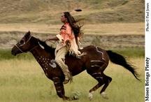 """Native Heart / Not in blood, in my heart...."""""""