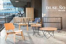 DI.SE.ÑO / Collection Design Uruguaio 2016