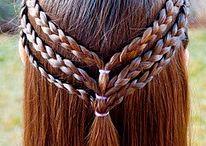 amanzing hair