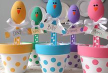 Adult Easter Crafts
