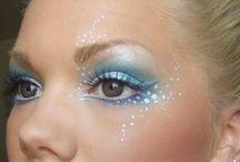 Whimsical Ice Blue Sweet Sixteen / by Jaime Reinwald