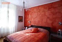 Colour chemistry on your Bedroom Walls