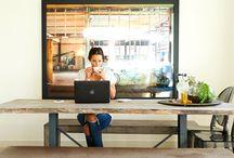 Business + Social Media Tips