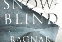 Nordic and Scandinavian Books