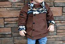 Free Patterns and Tutorials for Boys