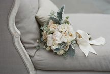 Grey and White weddings / Grey has become the new neutral. Here are some great ways to use as an accent, neutral, or your main color palatte.