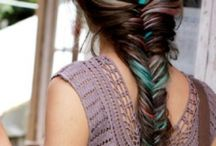Cool Hair Designs