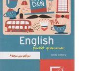 Cărți Limba Engleză