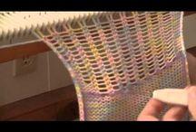 masina tricotat simpla
