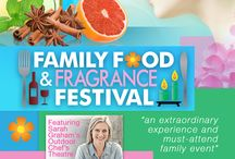 Festivals / Family Food and Fragrance Festival at Emperors Palace on Mothers Day Weekend 7 and 8 May