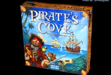 Games I Own / List of Great Board Games that I Own