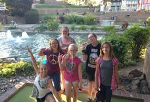 GSSN Flag adventures / Girl Scout Troop 778