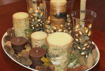 Random Home Endeavors / My actual home and craft projects. / by Mavis Jones