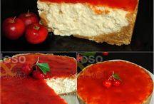 Cheesecake & Cia