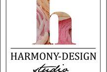 Logo & Graphics by Harmony-Design Studio