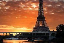 City - France, Paris