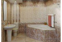 Tiles Taps Amp Bathrooms Ctm Induced Info
